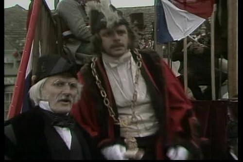 The Mayor Of Casterbridge: Vol. 3