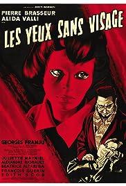 Les yeux sans visage Poster