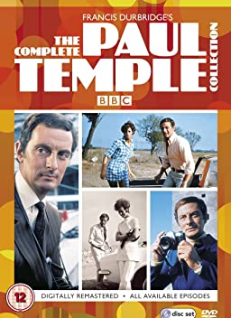 Paul Temple (TV Series 1969–1971)
