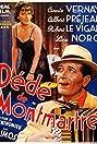 Dédé la musique (1941) Poster