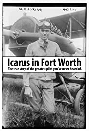 Icarus in Fort Worth
