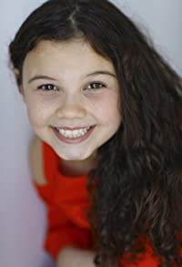 Primary photo for Sophia Rosales