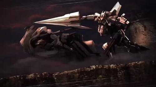 Broken Blade (Us)