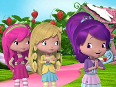 Movie tube watch online Strawberry Shortcake: The Berryfest Princess [Avi]