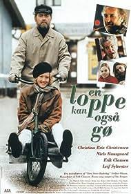 En loppe kan også gø (1996)