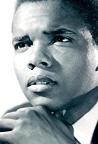 Primary photo for Johnny Nash