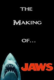 The Making of 'Jaws' Poster