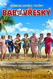 Babovresky 3 Poster