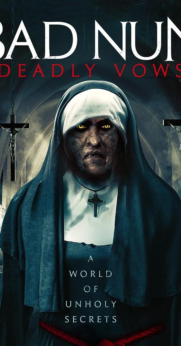 The Watcher 2 (2020) - IMDb