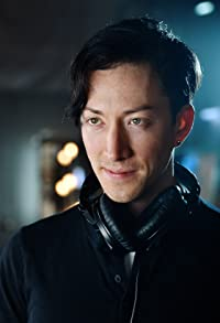 Primary photo for Todd Haberkorn