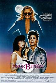 Once Bitten (1985) 1080p