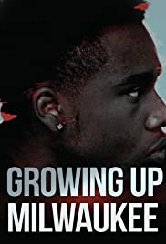 Growing Up Milwaukee Poster