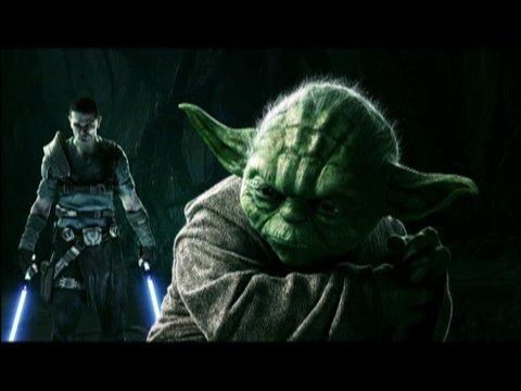 The Star Wars: The Force Unleashed II