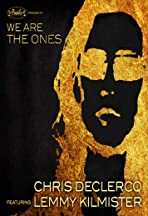We Are The Ones: Behind the Scenes Chris Declercq Featuring Lemmy Kilmister