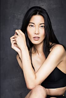 Lily Gao Picture