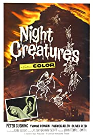 Night Creatures (1962) 720p
