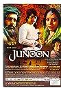 Junoon (1979) Poster