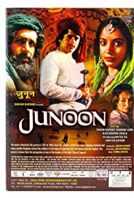 Primary photo for Junoon