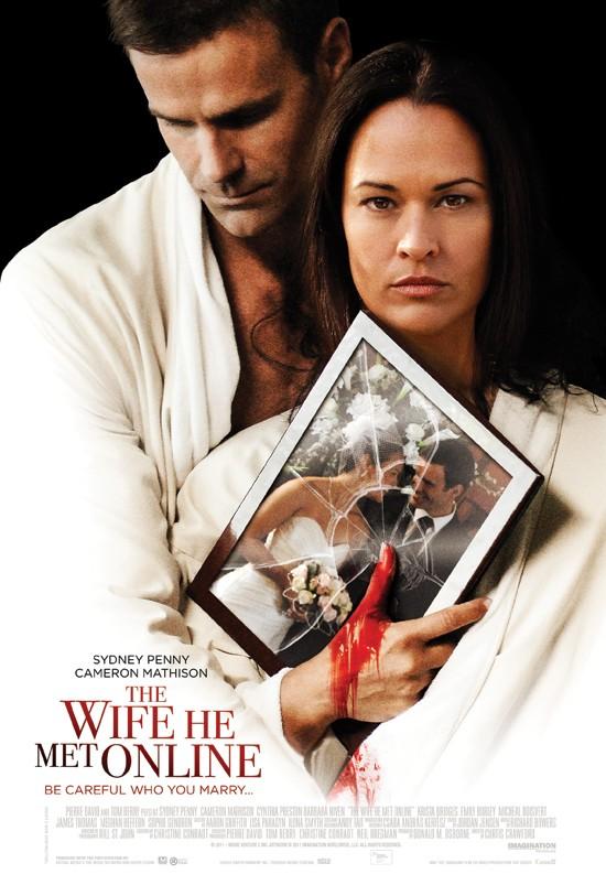 Casamento por Internet [Dub] – IMDB 4.8