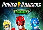 Power Rangers Beast Morphers Tv Series 2019 Imdb