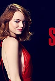 Emma Stone/Shawn Mendes Poster