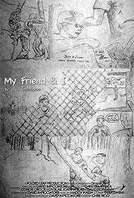Conor Grocki, Hasaan Broadhead, Nick Caggianelli, Nick D'Alberto, and Owen Heaney in My Friend & I (2008)