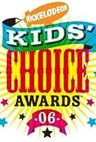 Nickelodeon Kids' Choice Awards '06