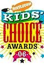 Nickelodeon Kids' Choice Awards '06 (2006) Poster