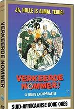 Primary image for Verkeerde Nommer