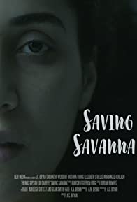 Primary photo for Saving Savanna