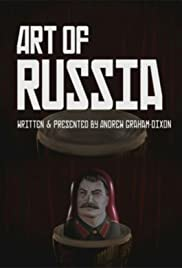 The Art of Russia Poster