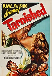 Tarnished Poster