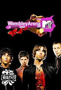Primary photo for MTV Live: Oasis Live from Wembley