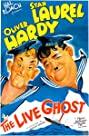 The Live Ghost (1934) Poster