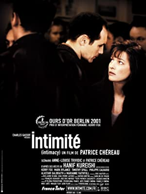 Intimacy (2001) Dual Audio {Hin-Eng} Download | 720p (1GB)