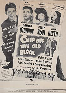 Freemovies downloading Chip Off the Old Block [1280x768]