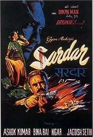 Sardar Poster