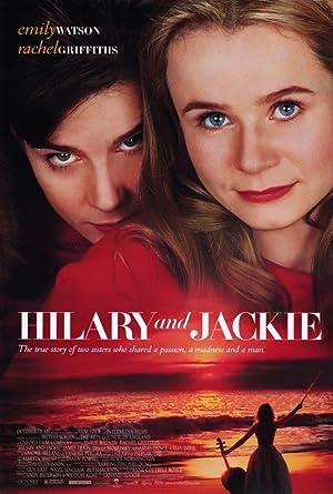 Where to stream Hilary and Jackie