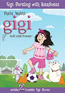 Watch hollywood movies 720p online Gigi, God's Little Princess: Gigi's Ginormous Sneeze by [mpeg]