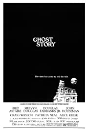 Ghost Story (1981) ONLINE SEHEN