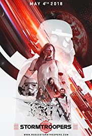 Stormtroopers Poster