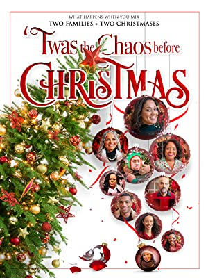 Twas the Chaos before Christmas (2019)