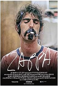 Frank Zappa in Zappa (2020)