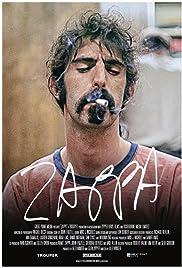 Zappa(2020) Poster - Movie Forum, Cast, Reviews