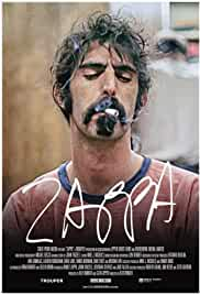 Zappa (2020) HDRip English Movie Watch Online Free