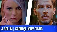 Sarhoslugum Pistir