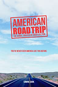 Brad Leo Lyon in American Road Trip
