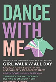 Girl Walk: All Day Poster