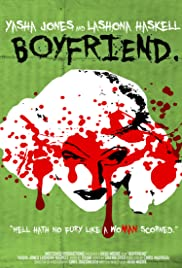Boyfriend: Hell Hath No Fury Like a Wo-man Scorned Poster