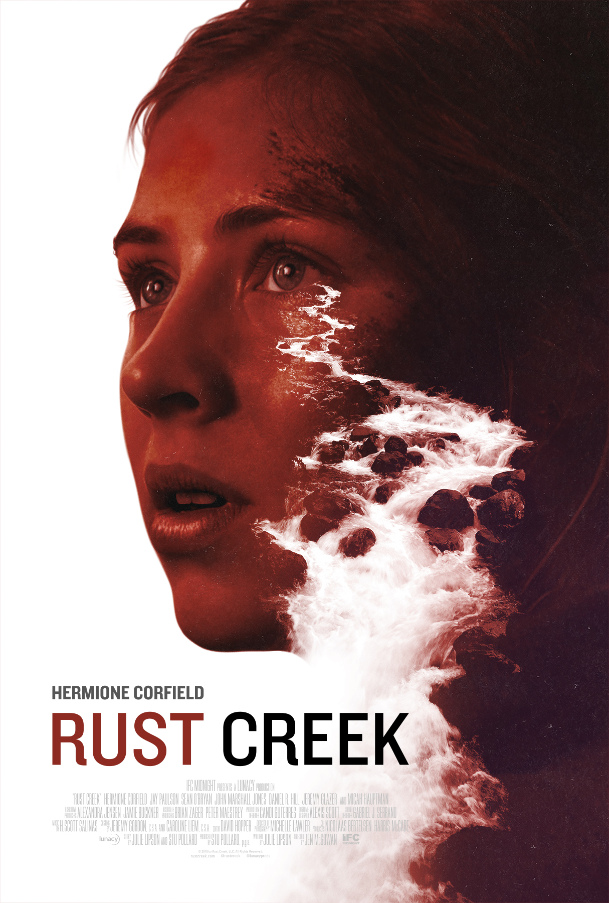 Rust Creek (2018) - IMDb